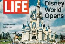 Disney Magic / Disney places and things / by Pam Kromenacker