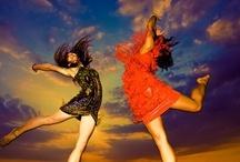 Dance On / Beautiful photos of dancing / by Pam Kromenacker