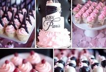 Baby Shower Ideas / Baby shower ideas and baby gifts / by Pam Kromenacker