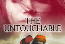 'The Untouchable' by Gina Rossi / Romance Novel - Brand new release Oct 2015. Available in ebook and paperback format on all the Amazons and elsewhere.