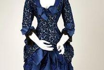 Fashion: 1880s
