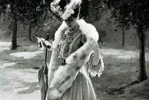 Fashion: 1900s