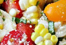 ...lettuce eat salads