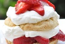 ...strawberries