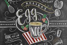 ...eggnog