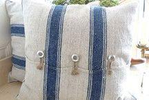 ...pretty pillows