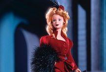 Barbie Girl / I love Barbies, no matter my age! / by Amanda Davis