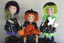 poupées/poppen/doll