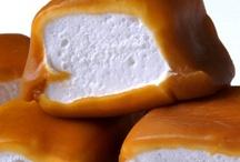 ...marshmallows
