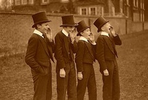Schoolboy Life / Public schools in England