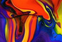 For Color Theory / by Kelly Wheelis