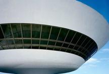 Architecture / by Sabrina Schilcher