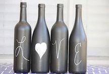 bouteilles/ flessen/ bottles