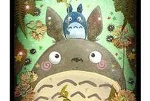 Hayao Miyazaki univers