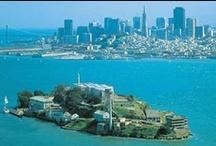 San Francisco! / by Alphonsina Lavrysen