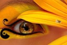 -sunshinin' yellow- / by Brigette Rau-Edgell