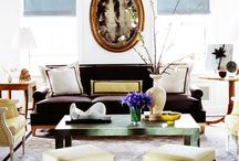 For the home/ Living Rooms / by Alana Harrington Highberger