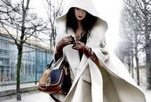 -for the love of coats- / by Brigette Rau-Edgell