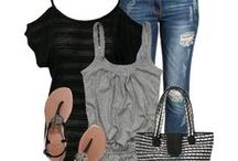Clothes, Shoes & Jewelry / by Alisa Weeks