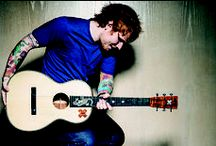 ED SHEERAN +. / This board is a collection of everything Ed Sheeran!