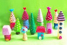 mini maison/ mini huizen/ mini houses