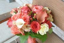Wedding Flowers / Wedding flowers / by Liz Athey
