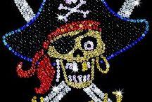 pirates/ piraten/pirates