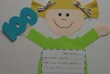 100th Day of School / Creative ideas and lessons for the 100th day of school.