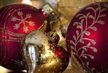 Christmas Sparkle / Romance, love & inspiration. A writer's Christmas, 2015 - Christmas food, Christmas gifts, Christmas decorations, Christmas trees, Christmas fantasy and Christmas cheer! MERRY CHRISTMAS xxx / by Gina Rossi -  Writer
