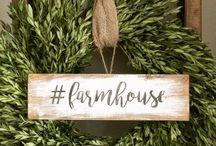 ...farmhouse style
