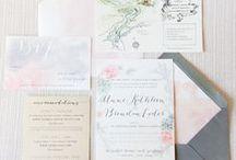Wedding Invitation Suites