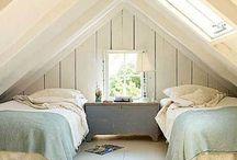 ...attics