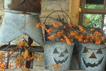 ...Fall farmhouse