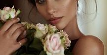 HOCHZEIT// Braut-Makeup / Die schönsten Makeups für den perfekten Auftritt für diesen einen besonderen Tag..  #Hochzeit #makeup #Schönheitkommtvoninnen