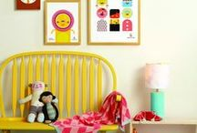 kids / eat.play.sleep.read.create. / by jan