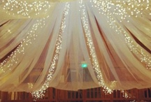 Wedding or Party Decor / by Courtney Kerr