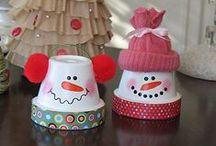 Christmas/Holiday Ideas