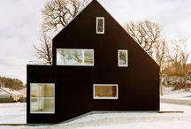 Interiors & exteriors / by Lucky Bean Leigh