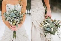 Wedding Flowers / by Courtney Kerr