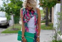 Clothing I Like / by Sarah O'Brien
