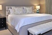 Bedroom Ideas / by Sarah O'Brien