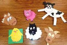Teaching- Animals