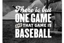 retro baseball / because i think it's one of america's greatest pastimes