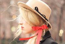 Fashion / by Sydney Wilson