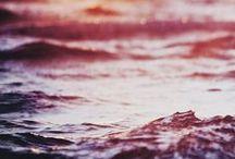 DOWN BY THE SEA  / by J Zanotti