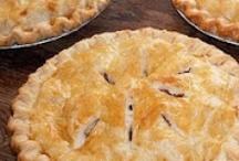 Pie Please  / by Julie Weimer