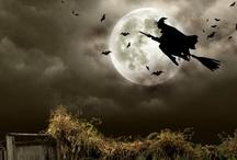 Halloween / by Julie Weimer