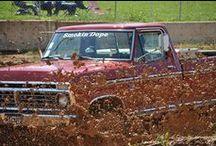 Jack 'Em Up Trucks & Mud Bog / Jack 'em up & ride 'em high!!