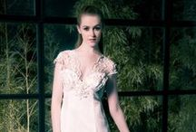 Cicada 2012 Bridal Line / Gorgeous bridal gowns made in Seattle at Cicada Bridal