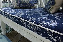 Recover Outdoor Cushions